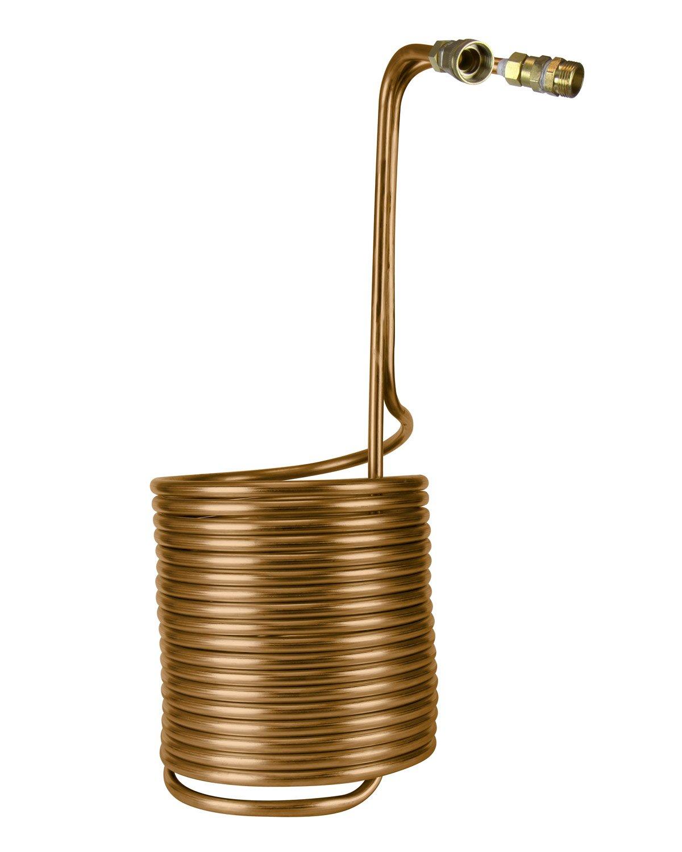 Kegco's Copper Immersion Chiller
