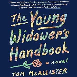 The Young Widower's Handbook Audiobook