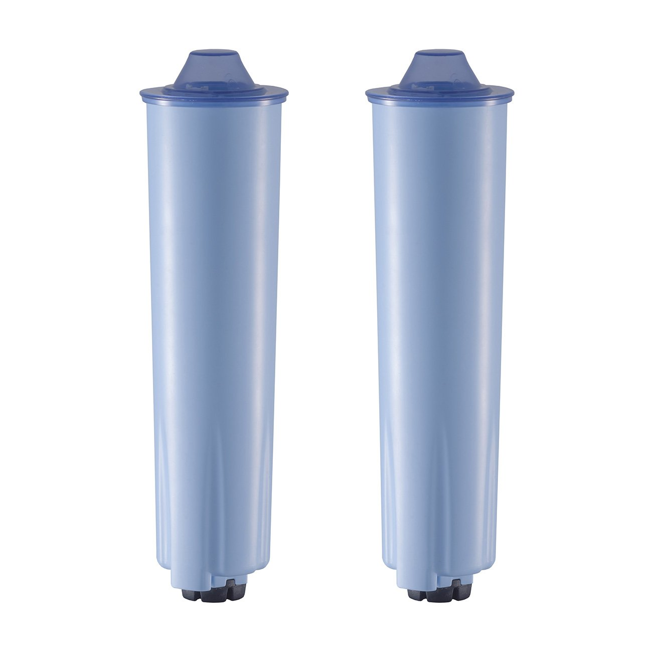 2x Water Filter Cartridges (pluggable) for Jura ENA / Claris blue coffee machines