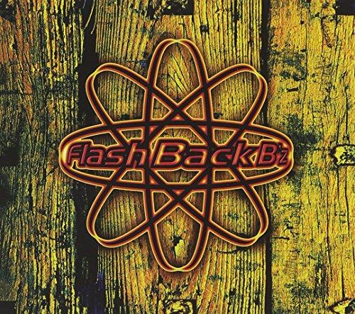 "Www Kvetinas Bz Site Info: Release ""FLASH BACK -B'z Early Special Titles-"" By B'z"