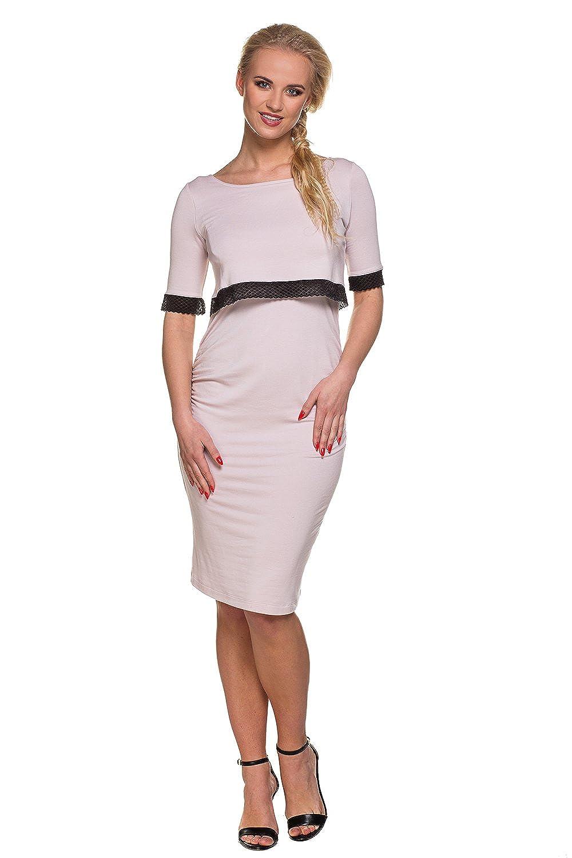 Vestito premaman & allattamento Jackie Abbigliamento Premaman MY TUMMY ®©™ Abiti eleganti di maternità, donne incinte