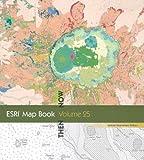 ESRI Map Book, Volume 25, , 1589482549