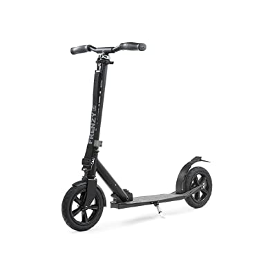 Frenzy 205mm Pneumatic Scooter by Slamm Scooters