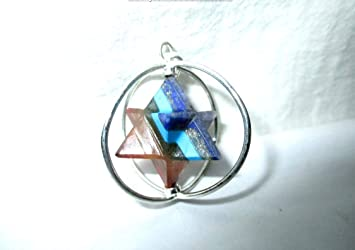 Amazon jet chakra star spinning merkaba pendant sacred jet chakra star spinning merkaba pendant sacred geometry platonic solid healing genuine crystal metaphysical spiritual chakra mozeypictures Gallery