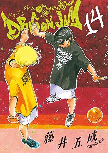 DRAGON JAM 14 (ビッグコミックス)