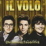 Music : Christmas Favorites Ep by Il Volo
