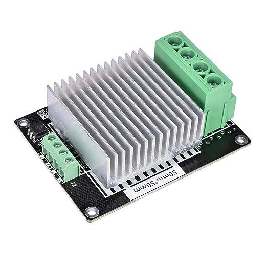 SY ZYQ Impresora 3D de calefacción Controlador MKS MOSFET Mos ...