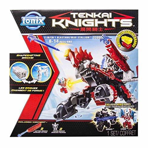 Spin Master 6020308-Tenkai War Horse Tank from Spin Master