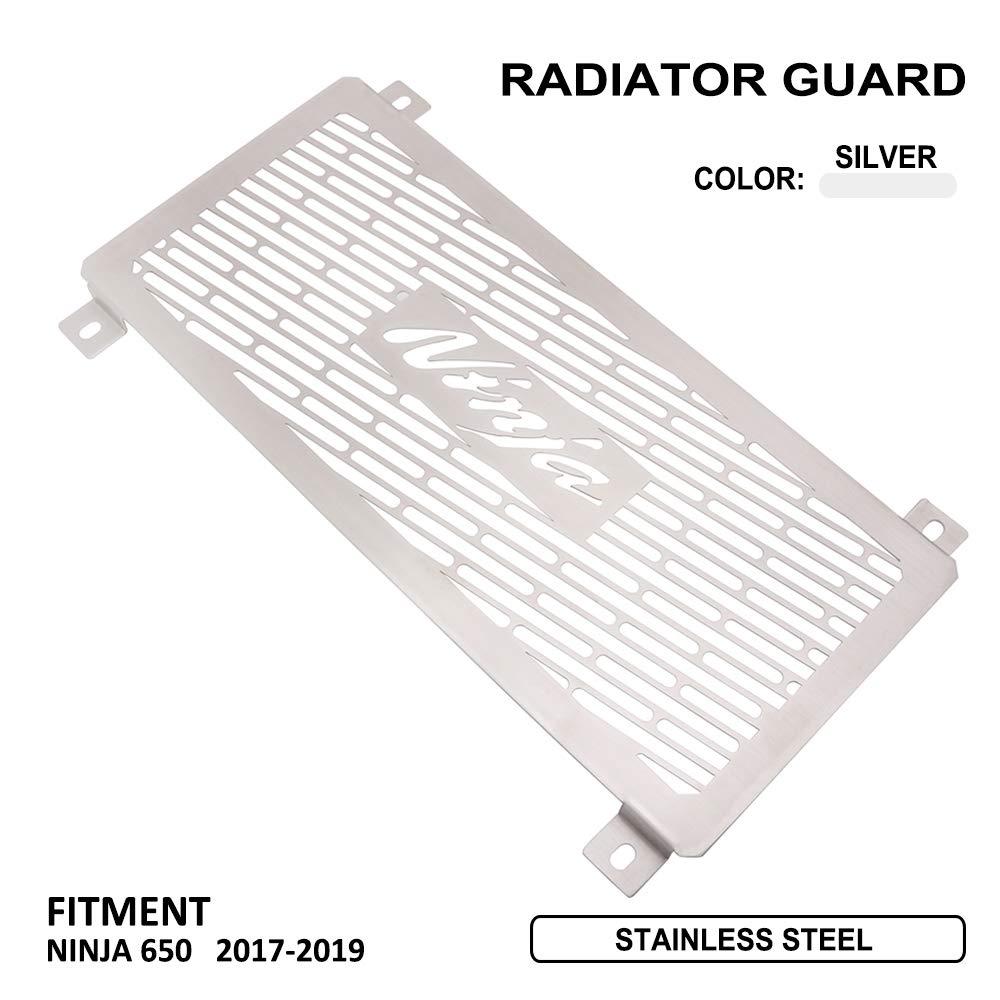 YSMOTO - Protector de Parrilla para radiador de Motocicleta ...