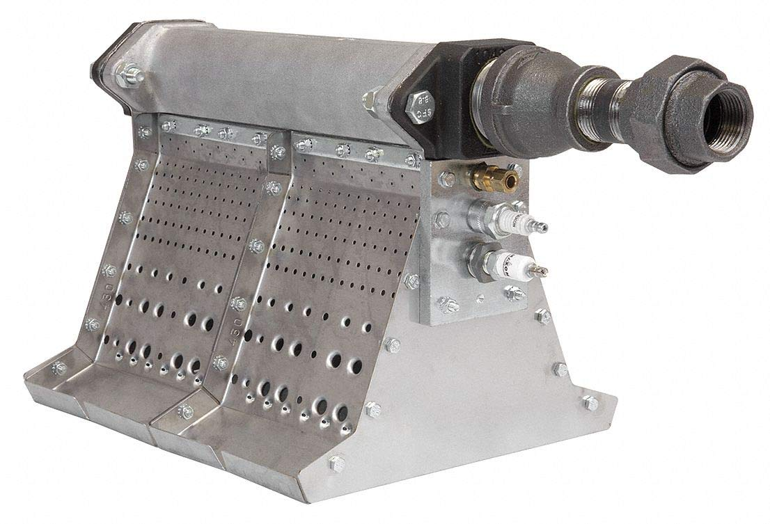 Dayton 1XJX8 Blower Single Speed 115 Volt Assembled