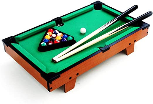 Billar Snooker plegable For adultos Tabla niños mini-piscina de billar mesa de juguete for Ministerio