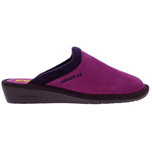 ec4617f051f Nordikas Natty Womens Slippers  Amazon.co.uk  Shoes   Bags