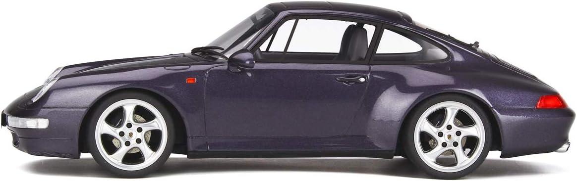 GT Spirit GT767 Vesuvio Metal Collectible Miniature Car
