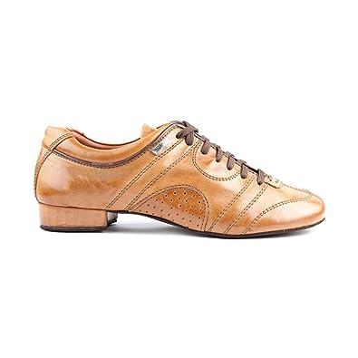 Dansedance Cuir Pd Portdance Chaussures De Sneakers Herren Casual X0OnPkN8wZ