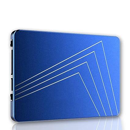 SSD de 120 GB 60 GB 2,5 Pulgadas SATA 3 HD SSD de 480 GB de Disco ...