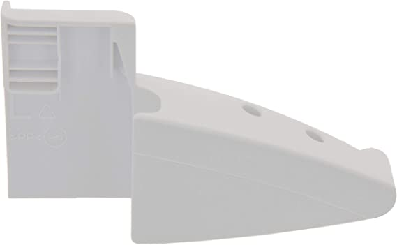 Remle - Soporte lateral izquierdo estante botellero frigorifico LIEBHERR 7430210: Amazon.es: Grandes electrodomésticos