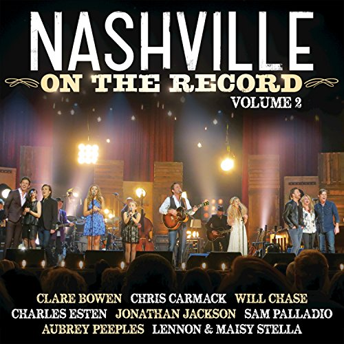 We Got A Love (Live) [feat. Lennon and Maisy Stella]