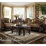 AICO Living Room Set Essex Manor AI-768