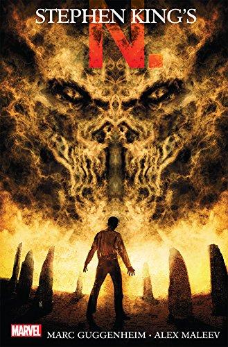 Stephen King's N. by [Guggenheim, Marc, King, Stephen]