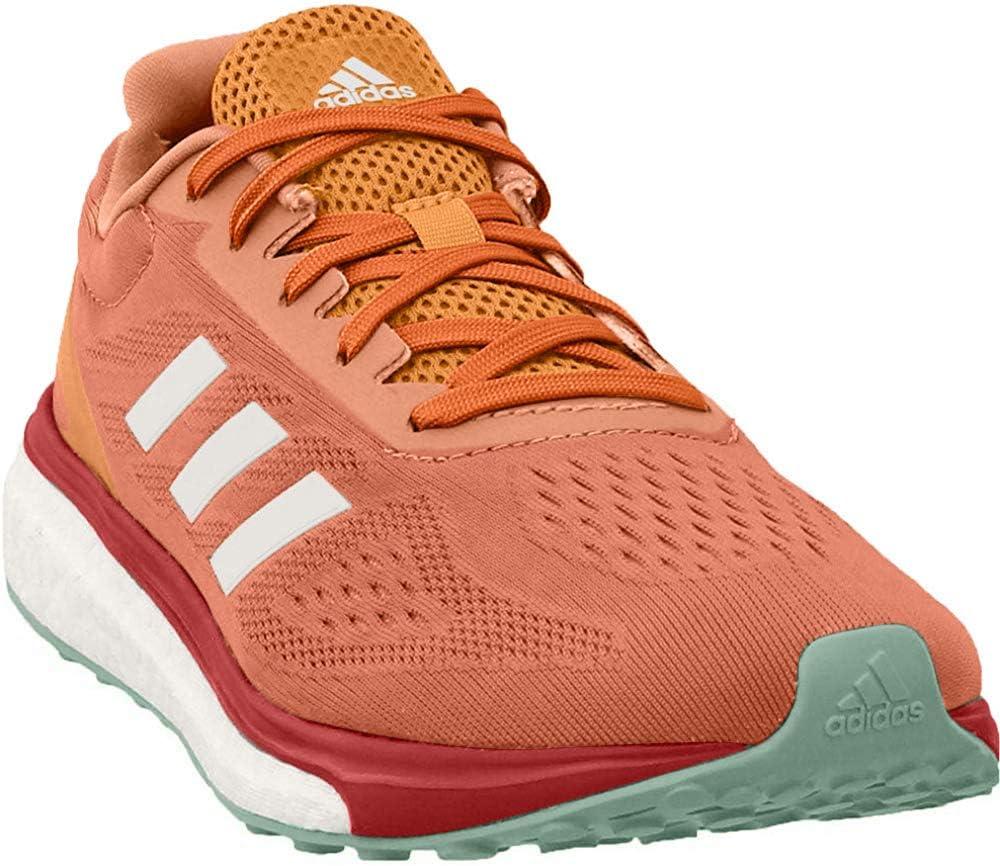 adidas W Sonic Drive M WhiteSilver Running Shoes (BA7784)