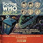 The Doctor Who Audio Annual: Multi-Doctor Stories |  BBC