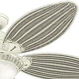 Hunter Fan Company Caribbean Breeze 54-Inch Ceiling