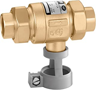Caleffi Disconnecteur à Zone de Pression Différente 3/4 Pouce Type CAa Non Contrôlable 573500
