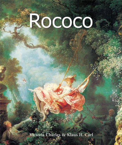 Rococo (Art of Century (17th Century Costumes France)