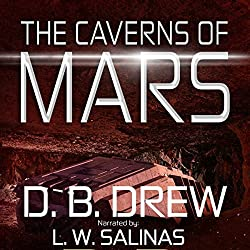 The Caverns of Mars