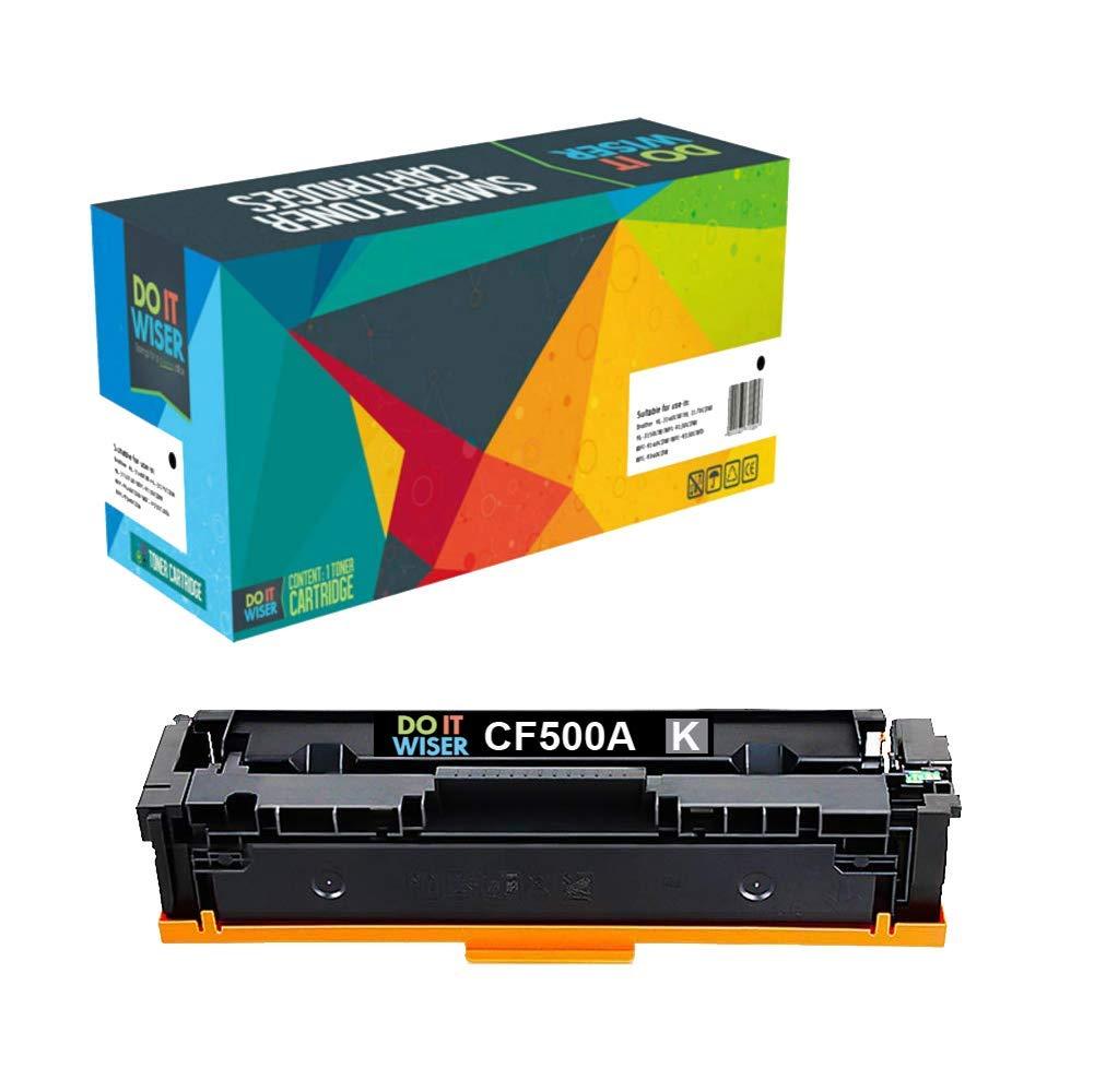 Toner Alternativo ( X1 ) Negro 202A CF500A M281fdw M281cd...