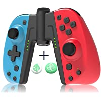 JOYSKY voor PS4 Draadloze Gaming Controller PS4 Dubbele Vibratie Bluetooth Game Controller met Touch Pad High-Precision…