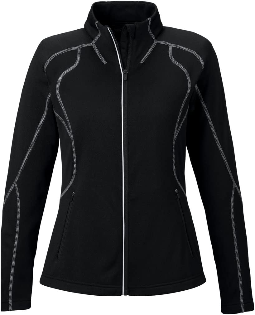 Holloway Ash City Ladies Gravity Performance Fleece Jacket