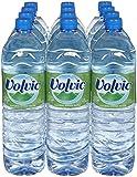 Volvic Springwater Spring Water - 50.7 oz - 12 ct