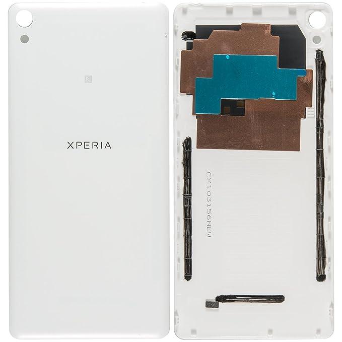 Batería Original Sony Tapa White/Blanco para Sony Xperia E5 ...