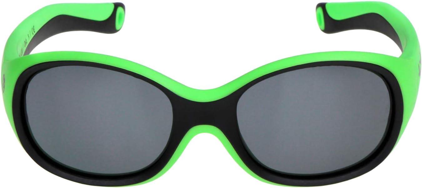 Vert Extérieur Verres UV400 Garçons Enfants Lunettes de soleil enfants pour bébé