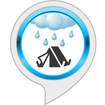 Sleep Sounds: Rain On A Tent