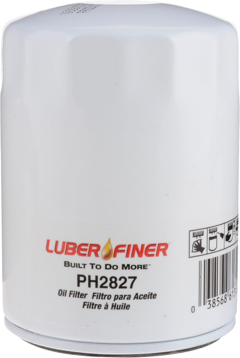 Luber-finer PH2827 1 Pack Automotive Accessories