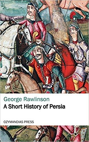 Téléchargements de livres électroniques gratuitsA Short History of Persia en français PDF FB2 iBook B01FZENNAY