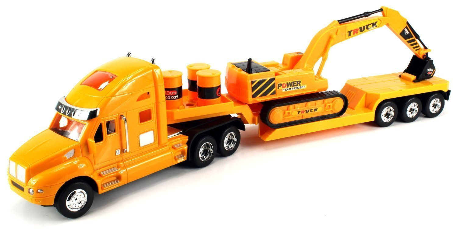 rc lego semi truck with Remote Control Trucks Trailer on Hauler 2Crc likewise Rc Bulldozers likewise Index as well Peterbilt besides Scania 2Cwheeler.
