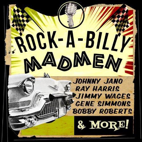 Rockabilly Madmen