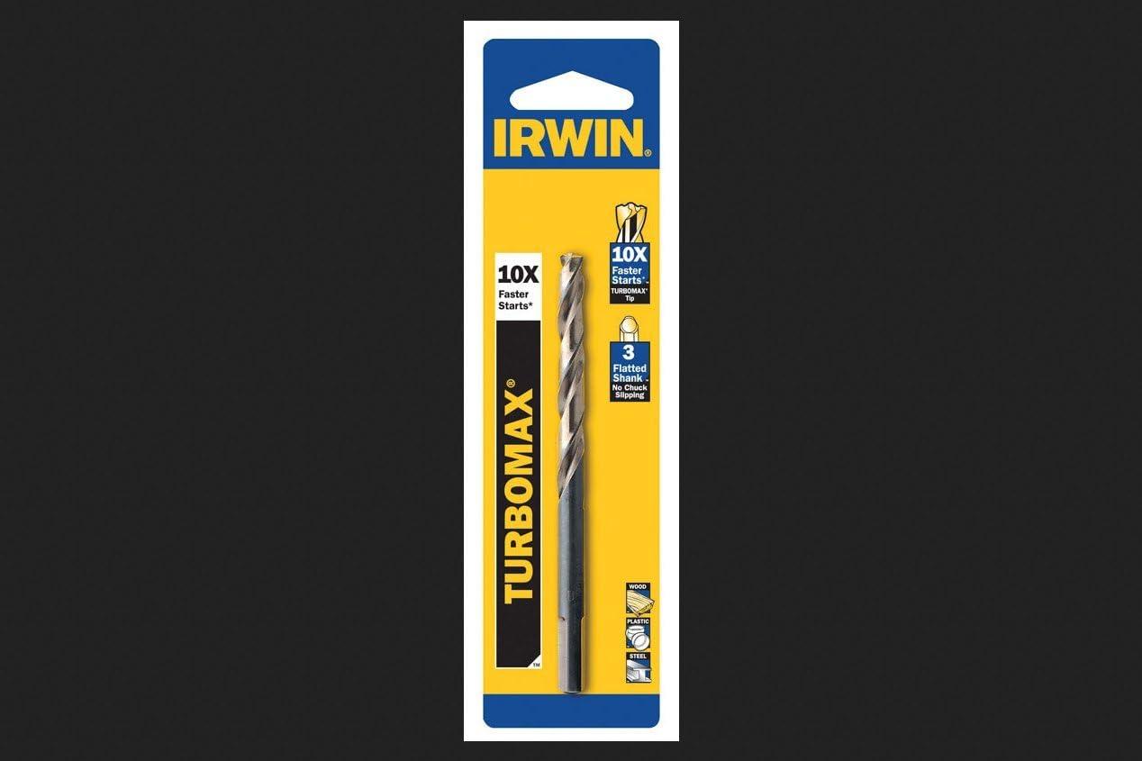 Irwin Tools Hanson 73304 Drill Bit