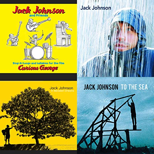 Best of Jack Johnson