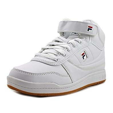 1e8f8b0feabe Amazon.com  Fila Men s BBN 84 Lace Up Fashion Sneakers  Shoes