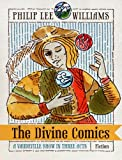 img - for The Divine Comics: A Vaudeville Show in Three Acts book / textbook / text book