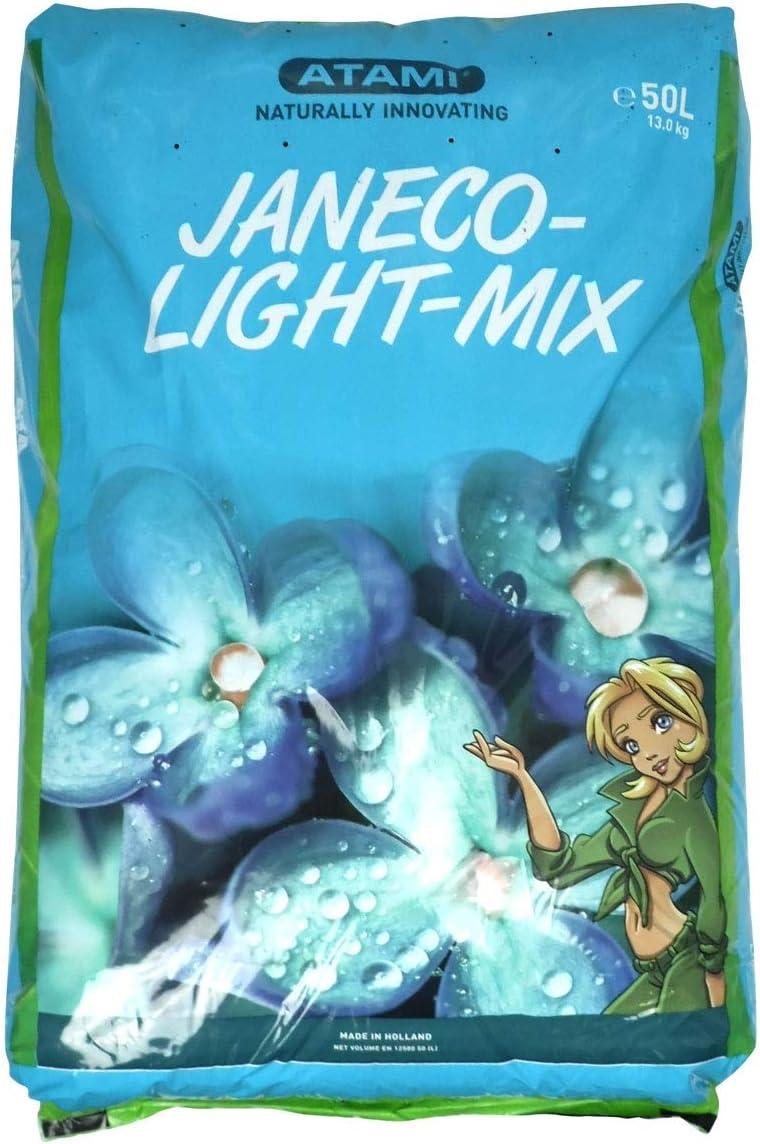 JANECO LIGHT MIX ATAMI-50 L