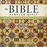 quilting and patchwork books - The Bible Sampler Quilt: 96 Classic Quilt Blocks Inspired by the Bible