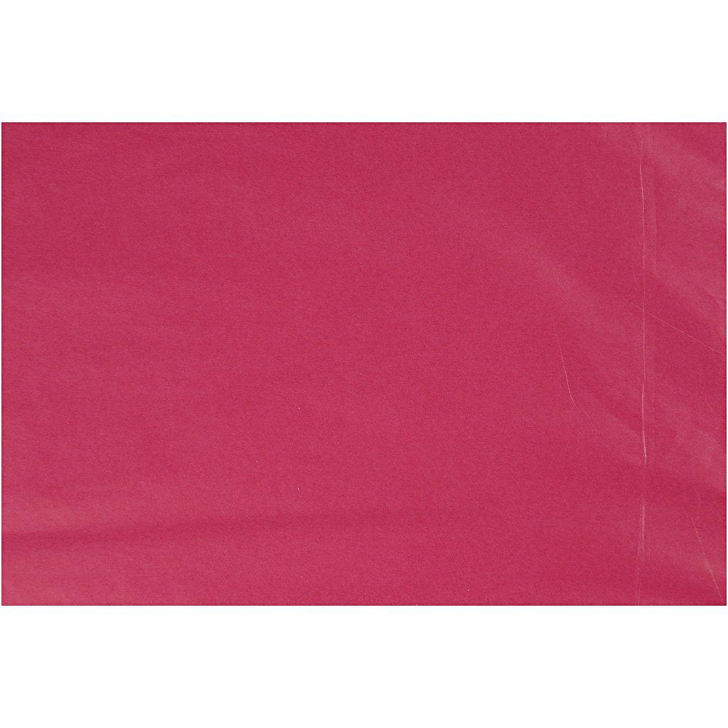 Arte de papel, 25 hojas, 500 mm, 700 mm, 700 mm, 14 g Papel decorativo Creativ Company 20813
