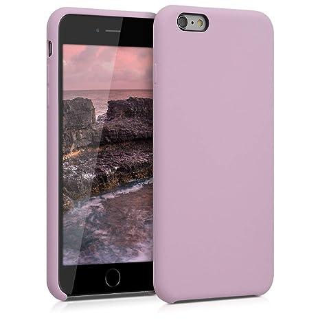 coque iphone 6 plus mauve