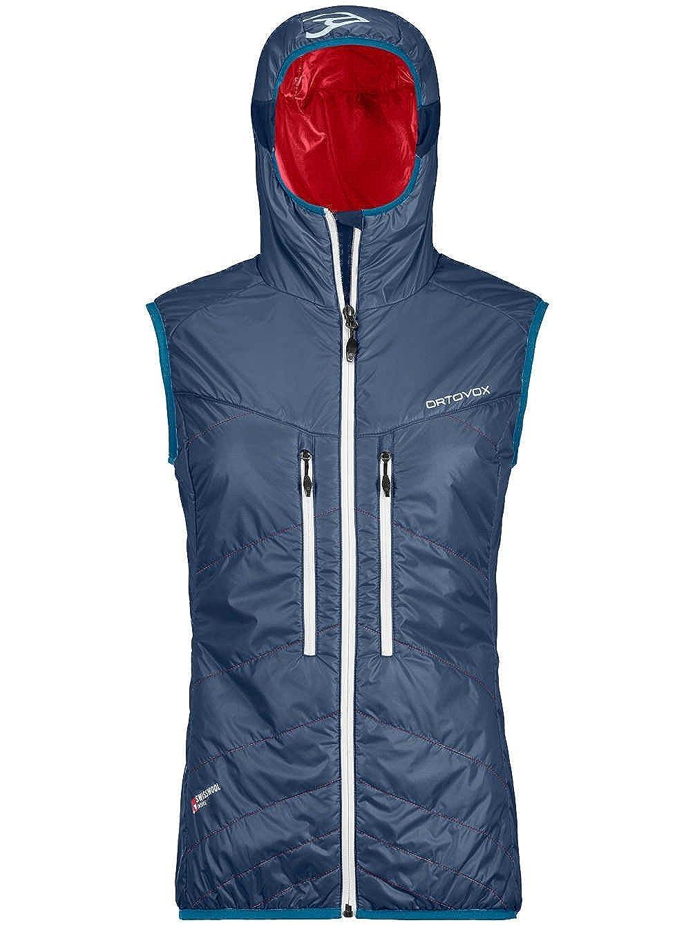 Womens 6105300010 Ortovox Lavarella Vest