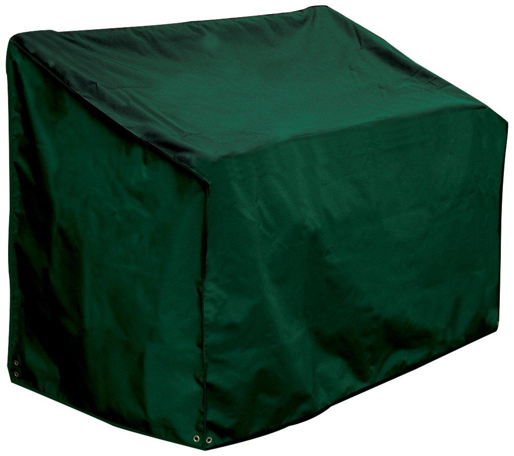 Bosmere, copertura per panchina a 3 posti, NP050, colore grigio Bosmere Products Ltd C610